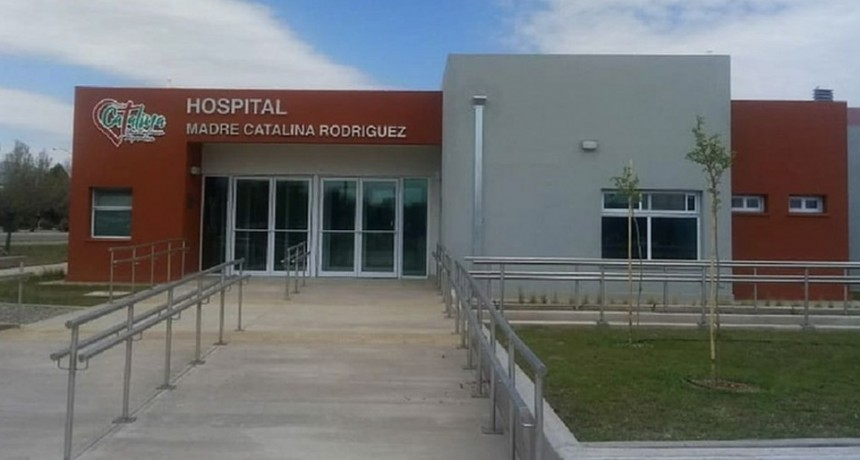 Inauguran hoy el Nuevo Hospital de Merlo