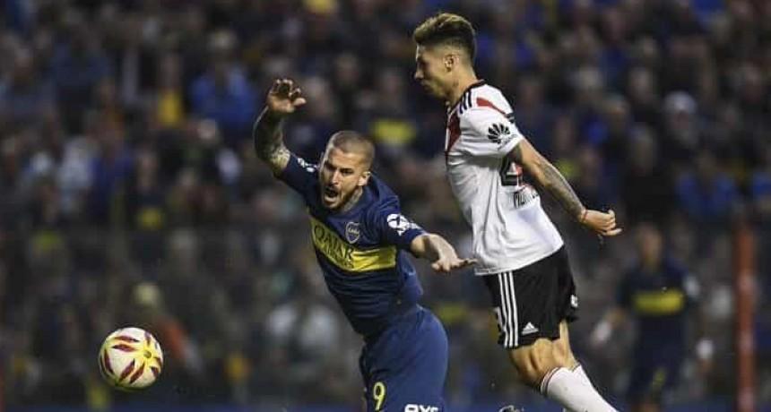 """Benedetto sobre el partido con River: """"Nos falto jugarlo como un clásico"""""""