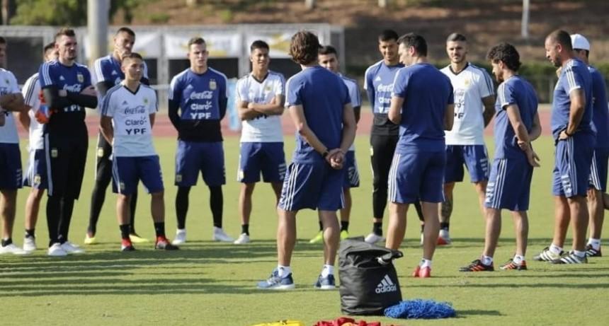 ES OFICIAL: La lista de la segunda gira de la Selección Argentina