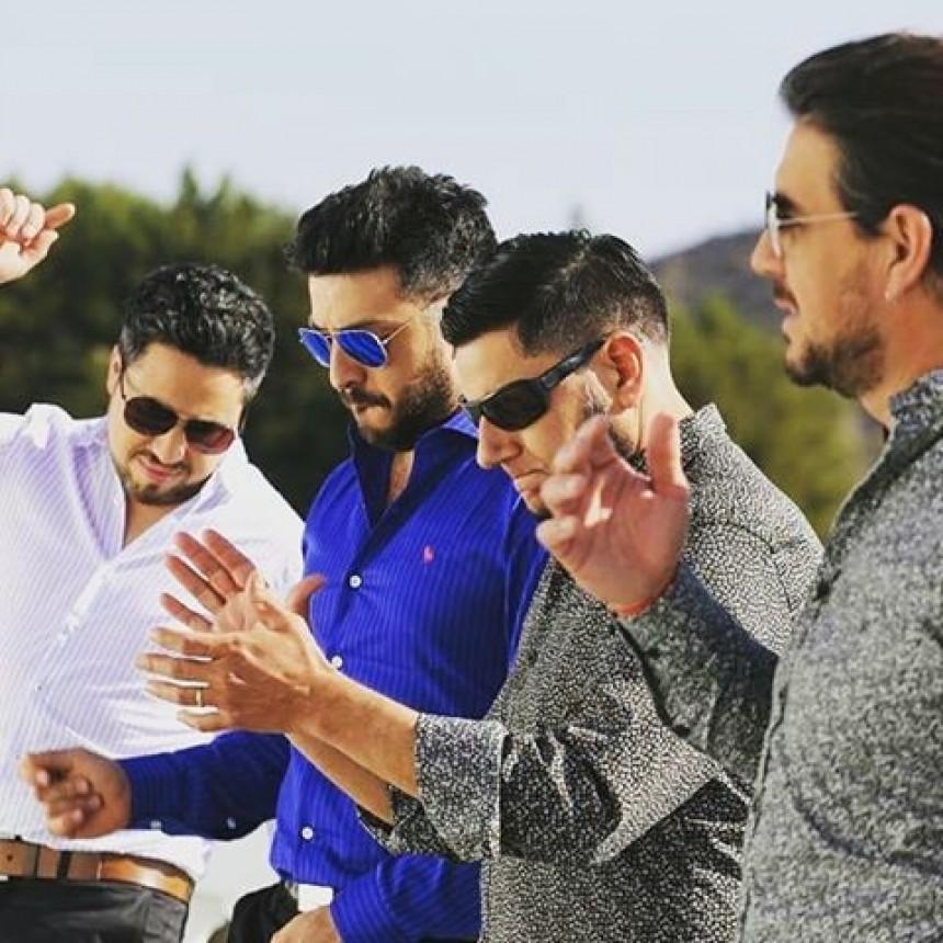 Los Fulanos presentaron su nuevo single: