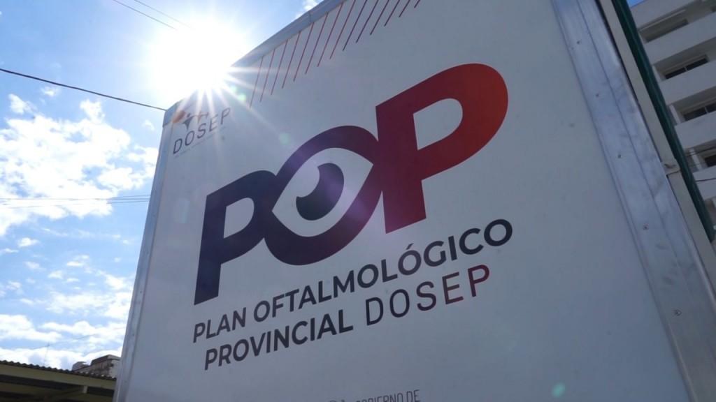 DOSEP implementa un Plan de Salud Visual para todos sus afiliados