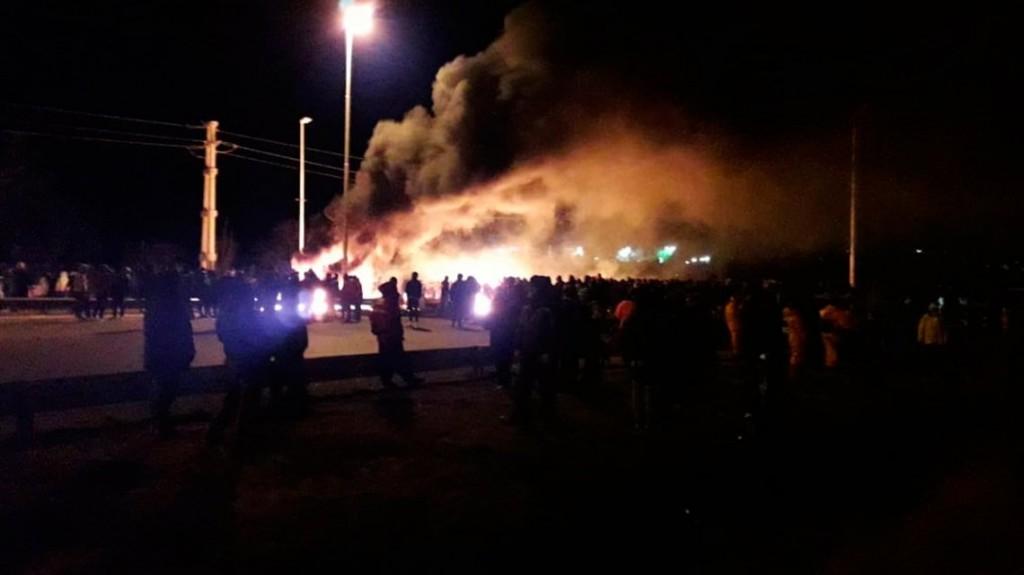 Paro de docentes en todo el país por las agresiones en Chubut
