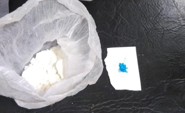 Quines: detuvieron a una pareja que transportaba droga desde Mendoza