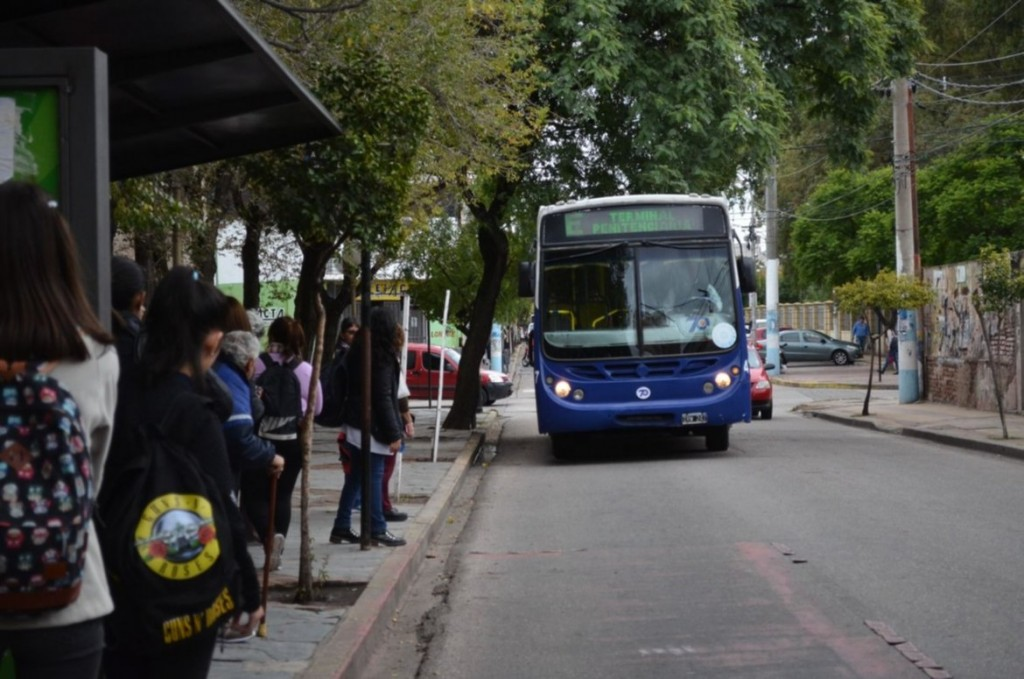Mañana no habrá servicio de Transpuntano; al igual que el interurbano tambien para por tiempo indeterminado