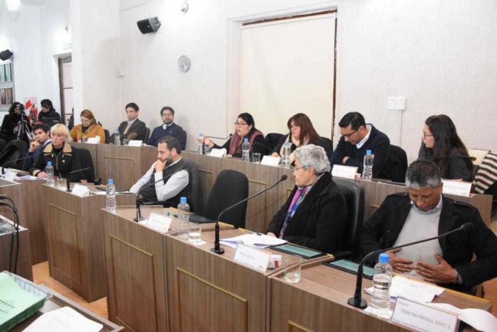 El aumento del boleto de Transpuntano se debatirá en una audiencia pública