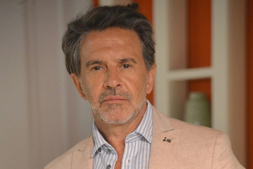 Osvaldo Laport habló del incidente que tuvo en un restaurante de San Luis