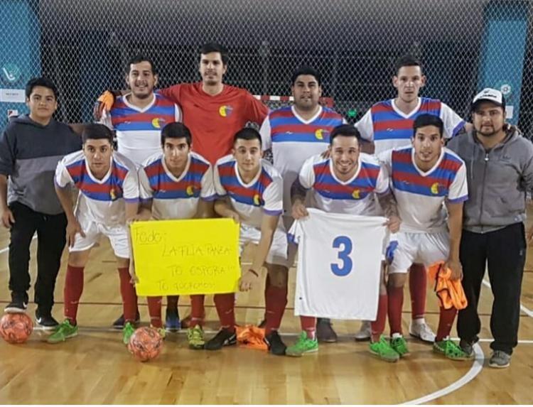 Comienza el 5to capitulo del Futsal de San Luis