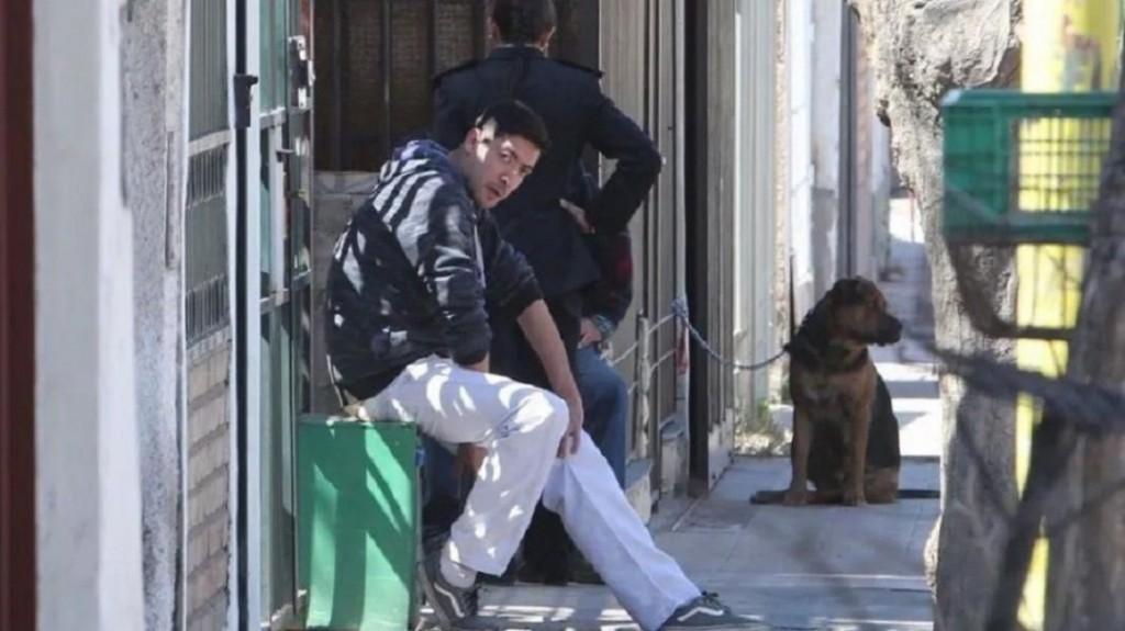 Mendoza: un rottweiler atacó y mató a su dueña de 91 años