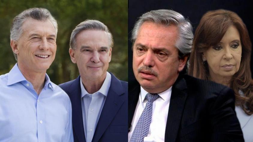 Fernández sigue al frente con amplia ventaja, según nuevas encuestas