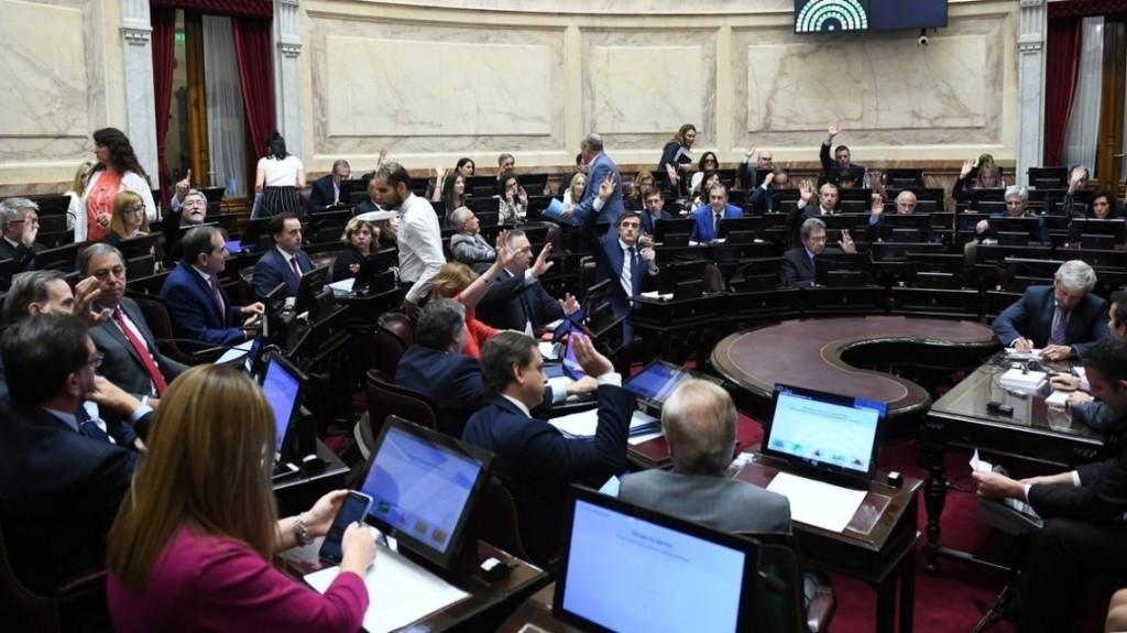 Semana clave para la Emergencia Alimentaria: este miércoles el Senado podría convertirla en ley
