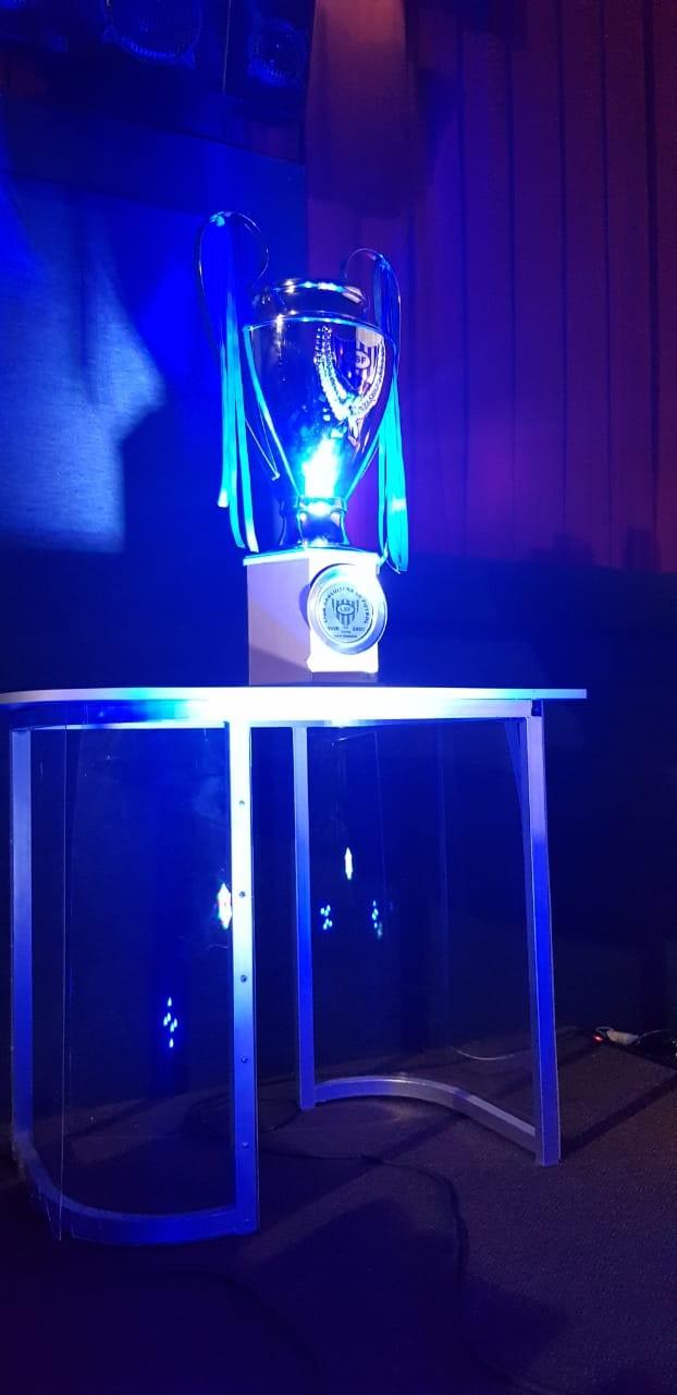 Primera edición de la Copa Centenario de la LSF