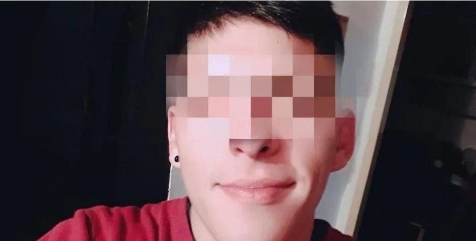 La indignante y violenta publicación del femicida de Cielo López