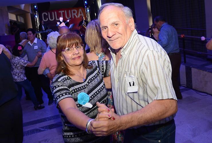 Los jubilados celebrarán su día a pura música y baile