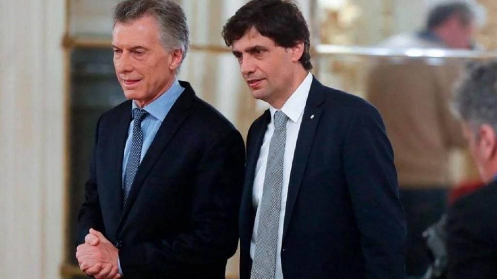 Semana clave para el Gobierno: Macri va a la cumbre de la ONU y Lacunza se reúne con el FMI