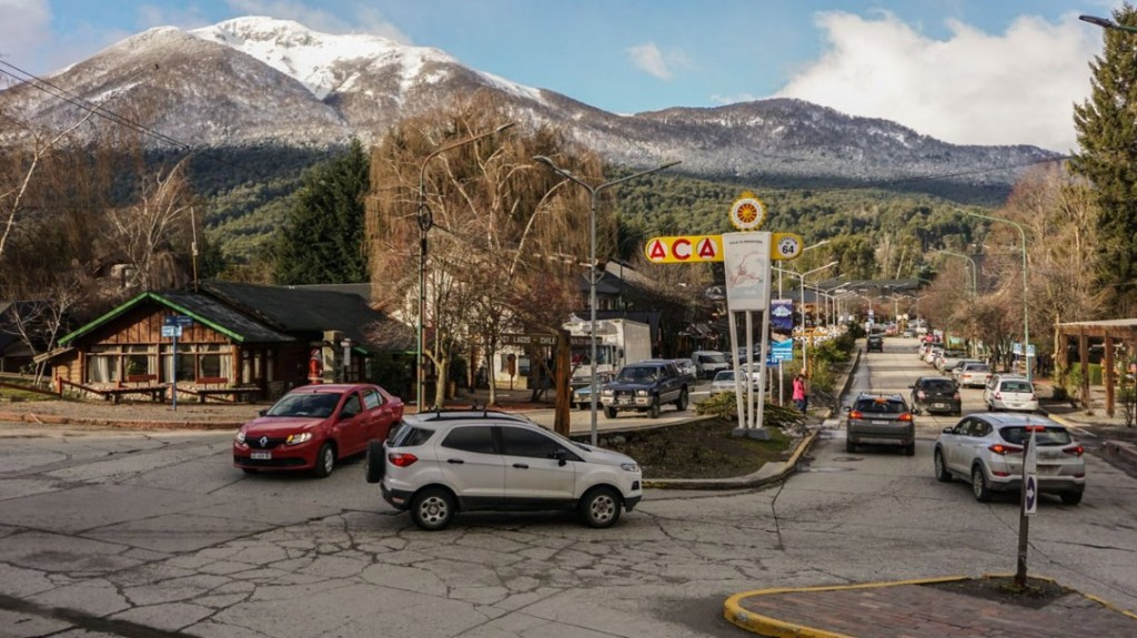 Un terremoto de 6,1 grados en Chile se sintió hasta Villa La Angostura