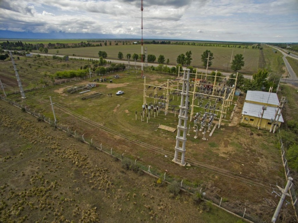 Edesal anunció que este fin de semana habrán cortes de energía programados