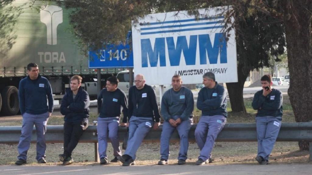 Cerró otra autopartista en Córdoba y más de 100 trabajadores quedaron en la calle