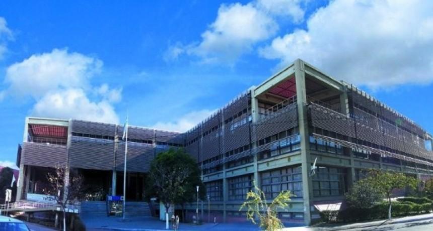 La UNSL prepara el acto de asunción de las autoridades electas