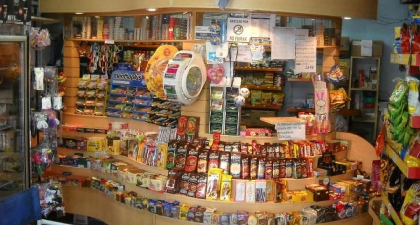 La eliminación del IVA en alimentos llega a kioscos y minimercados