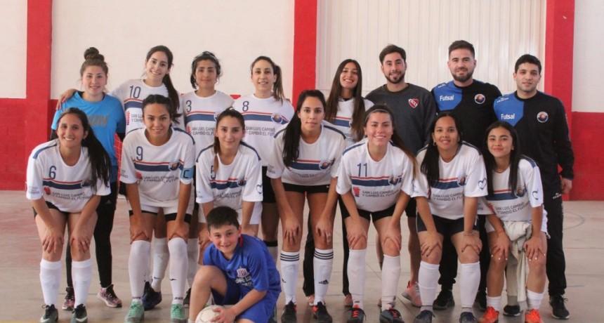 Futsal: Todo sobre la 3era fecha