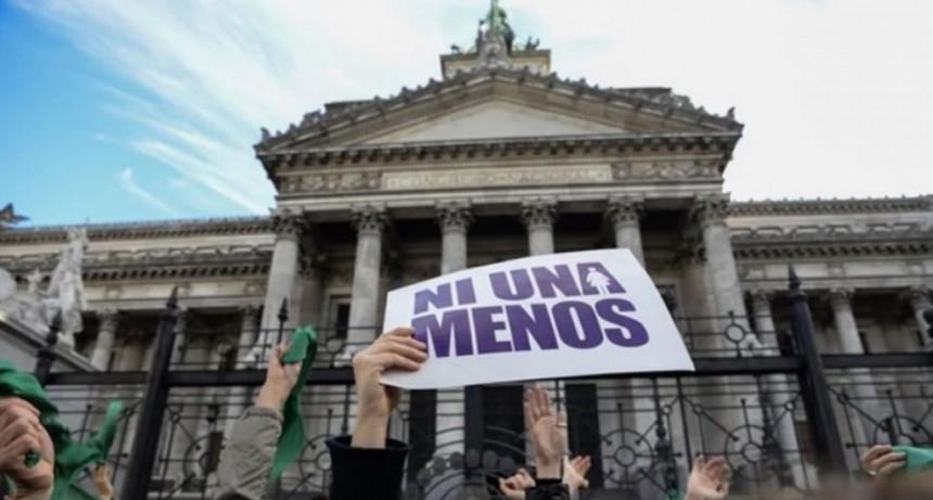 Durante el primer semestre de 2019 hubo 223 femicidios en Argentina