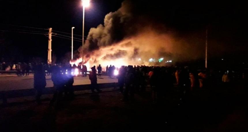 Ctera anunció un paro nacional docente este jueves en repudio a las agresiones en Chubut