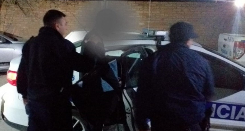San Luis: robó una bicicleta y fue enviado a la cárcel
