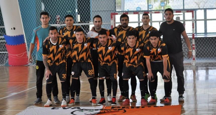 Mañana comienza la 4ta fecha del Futsal