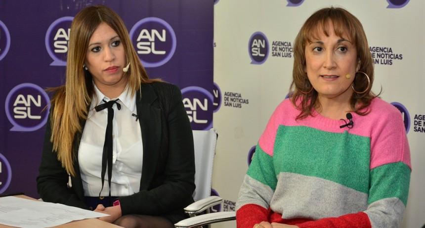 """Presentaron el ciclo """"Insertar"""", una nueva iniciativa del Gobierno provincial"""