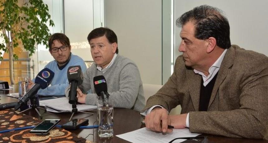 Comienzan las reuniones sectoriales del Consejo Económico y Social