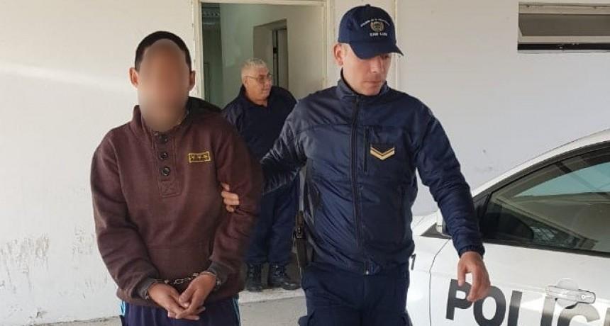 Villa Mercedes: un hombre fue enviado a la cárcel por robo