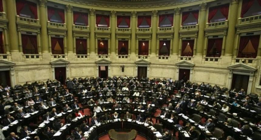 La oposición formalizó el pedido para tratar la Emergencia Alimentaria