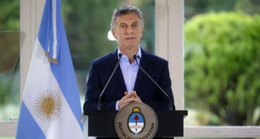 Macri anunció acuerdo histórico con China por la harina de soja