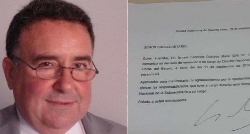 Renunció un alto funcionario del Gobierno tras acosar sexualmente a empleadas