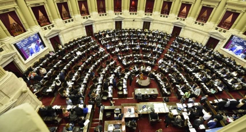 Diputados tratará este jueves el proyecto unificado de emergencia alimentaria de la oposición