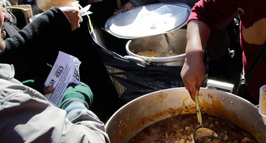 Diputados dio media sanción a la Ley de Emergencia Alimentaria impulsada por la oposición