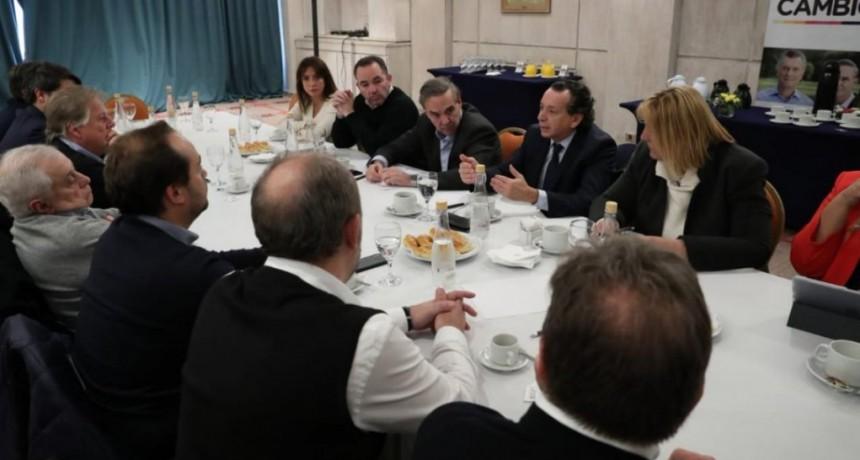 Sica habló de voluntad política por el bono de $5 mil: este lunes comenzarán las negociaciones
