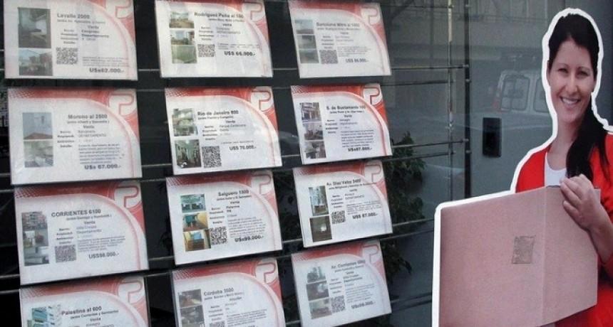 El Gobierno autorizaría la compra de hasta 152 mil dólares para adquirir una primera vivienda