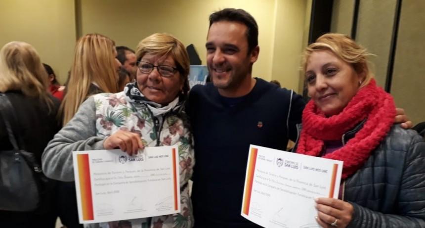 Sergio Tamayo confirmó su candidatura a intendente de la ciudad