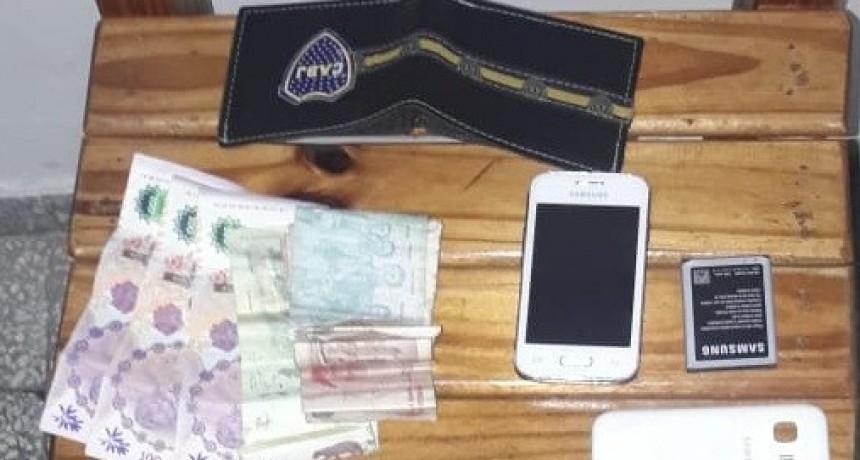Villa Mercedes: dos adolescente con intenciones de robo fueron demorados