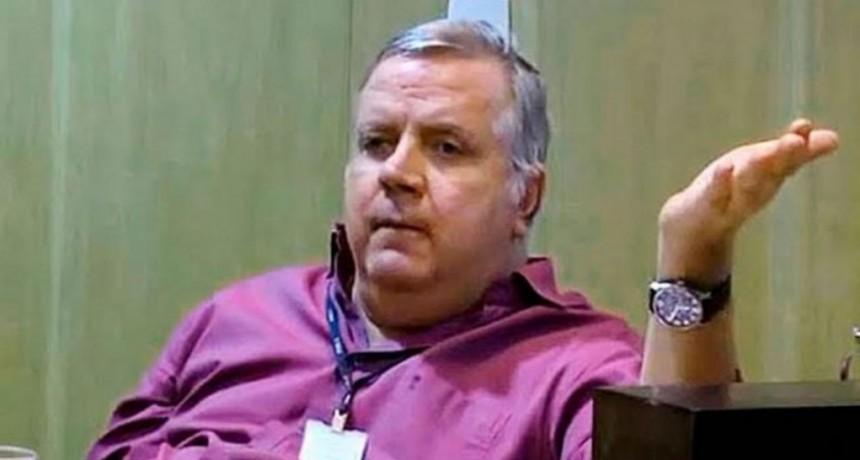 Brasil: hallaron muerto al ex vicepresidente de Odebrecht