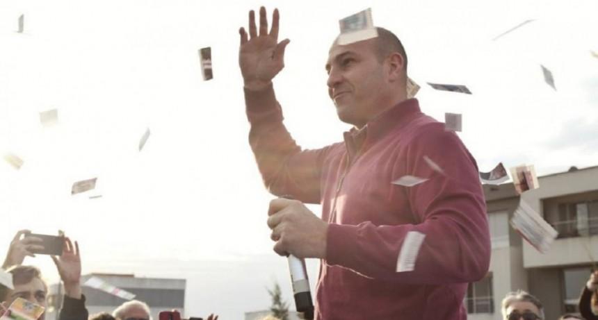 Martiniano Molina se aumentó el sueldo y gana más de medio millón como intendente de Quilmes
