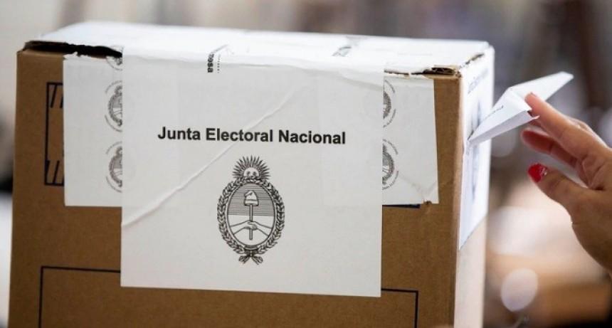 La Dirección Nacional Electoral dispuso cuánto recibirán de aportes para la campaña las agrupaciones políticas
