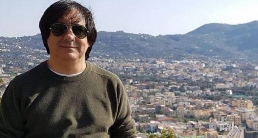 Ordenaron la detención de Rodolfo Ridao, el empresario radial acusado de violencia de género en San Juan