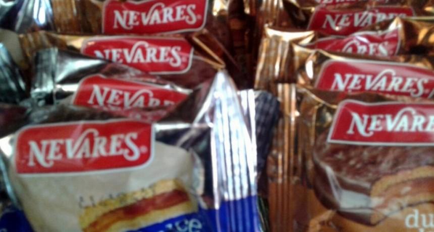 Luego de que se prohibiera la venta de varios de sus productos, Nevares explicó qué pasó