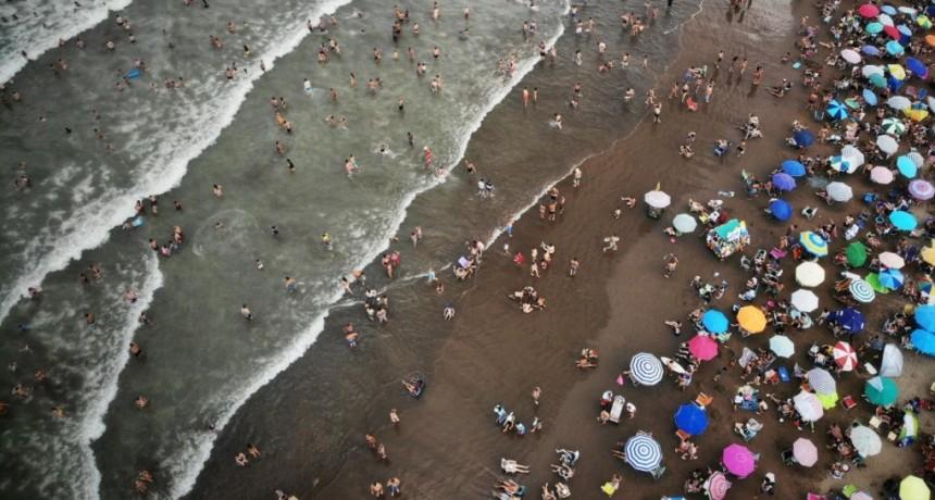 La ONU alertó que el nivel del mar podría aumentar un metro para 2100