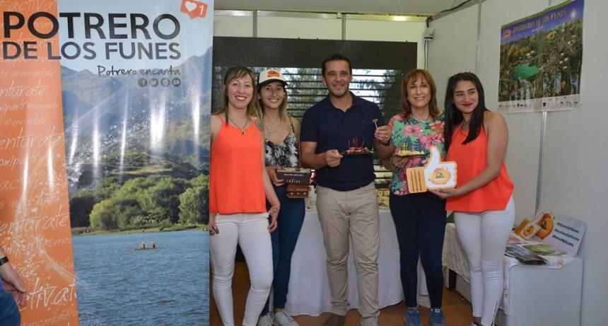 Más de 30 municipios mostraron sus atractivos en la Primera Feria Provincial de Turismo
