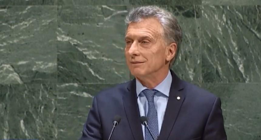 Macri bajó el monto de las indemnizaciones por accidente laboral
