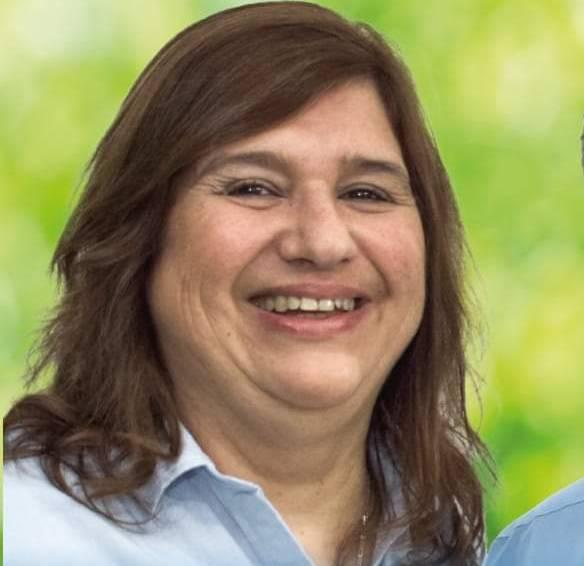 Claudia Rocha habló sobre los resultados de las elecciones