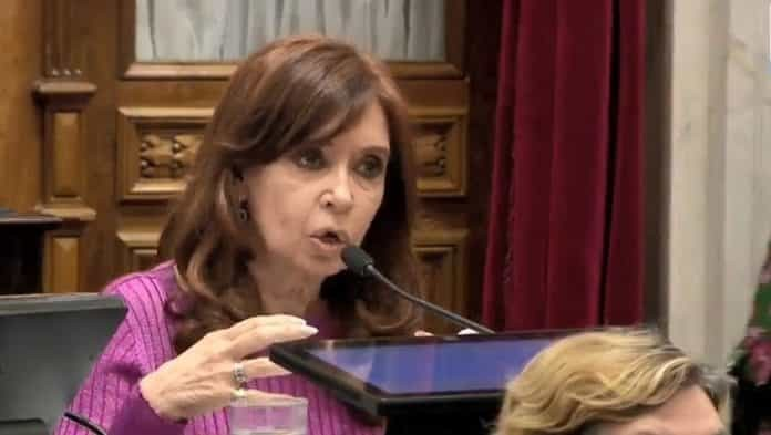 """CFK sobre el nuevo aumento de gas: """"Nunca vi nada igual en toda mi vida"""""""